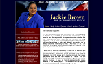 Jackie Brown for Mayor